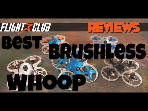 Best Brushless Whoop of 2018! - UCoS1VkZ9DKNKiz23vtiUFsg
