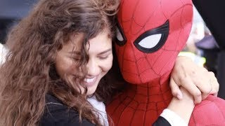Spider-Man: Far From Home Re-Release Details Revealed