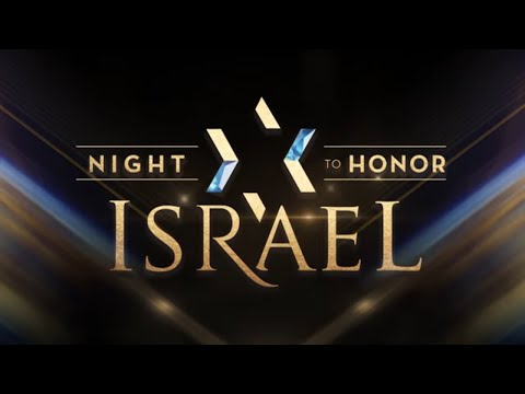 Night to Honor Israel 2018