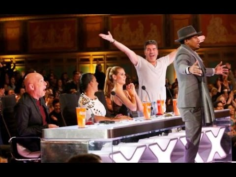 Top 10 AWESOME Auditions America's Got Talent 2016 - UCeBWh-0p7vgBeD6HOHBpfwQ