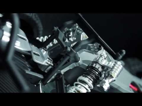 Boom Racing ECX Torment, Ruckus, Circuit And Boost Aluminum Upgrades - UCflWqtsSSiouOGhUabhKTYA