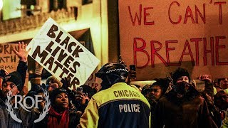Leaked FBI Documents Label African American Activists As Terror Threat