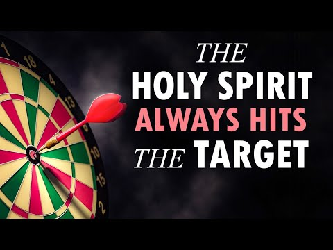 The HOLY SPIRIT Always Hits the TARGET - Live Re-broadcast