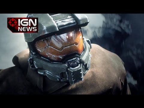 IGN News - Microsoft on Halo 5 & Halo 2 Anniversary - UCKy1dAqELo0zrOtPkf0eTMw