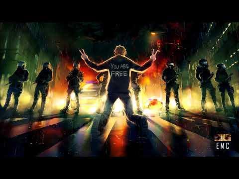 Atom Music Audio - Revolt | Epic Uplifting Powerful Hybrid Action - UCZMG7O604mXF1Ahqs-sABJA