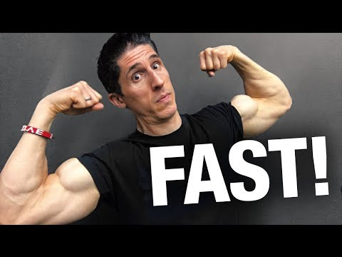 The Fastest Way to Big Biceps (WORKS EVERY TIME!) - UCe0TLA0EsQbE-MjuHXevj2A