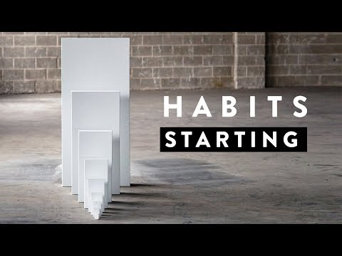 How to form a habit - Habits Part 2 - Starting with Pastor Craig Groeschel