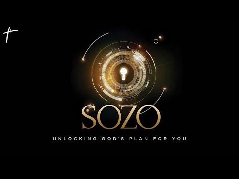 SOZO: Unlocking God's Plan For You (Sermon Only)  Pst Bolaji Idowu