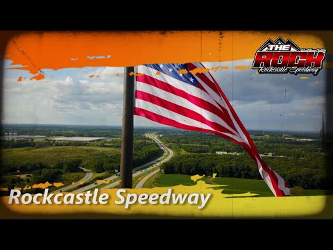 """Rockcastle Speedway - """"Opening Laps Trailer"""" - 9/11/2021 - dirt track racing video image"""
