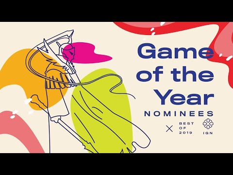 IGN's 2019 Game of the Year Nominees - UCKy1dAqELo0zrOtPkf0eTMw