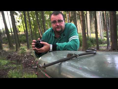 Videorecenze Canon EOS 650D tělo