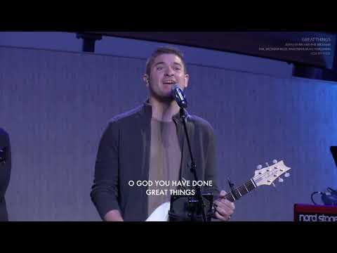 Charis Worship - October 28, 2020