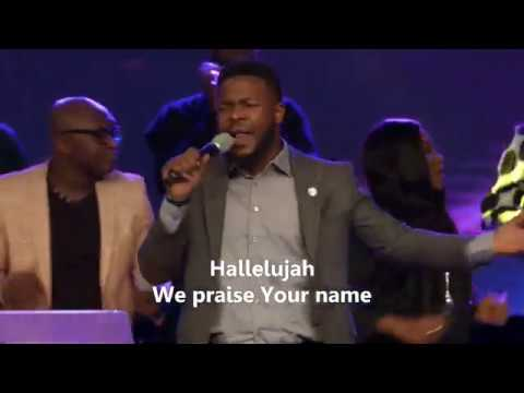 Give a Joyful Praise to God with The Elevation Priests of Praise