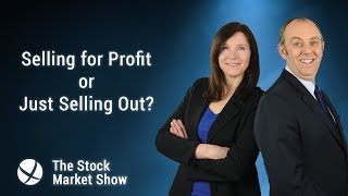 Why Setting Stop Losses Creates a Profitable Stock Market Portfolio