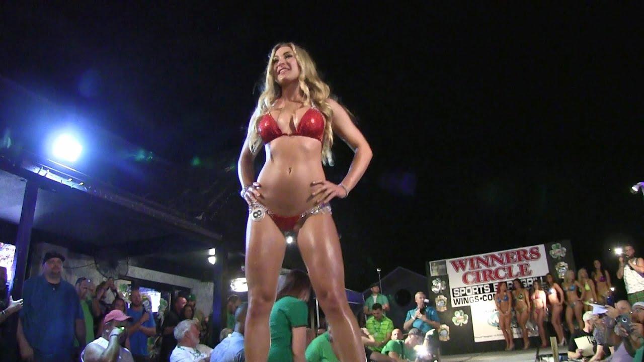 2015 St. Patrick's Day Bikini Contest Line up – TBA Productions