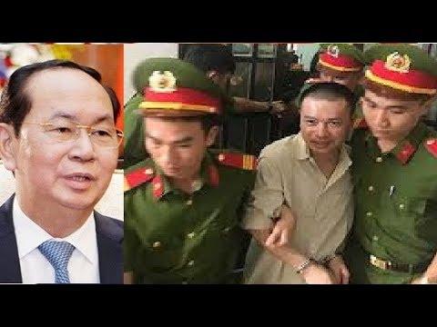 Trần Đại Quang ra lệnh khẩn cấp kiểm tra lại vụ tử tù Văn Hiến