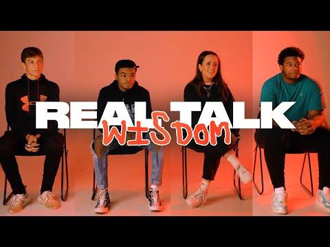 Real Talk: Wisdom  Elevation YTH
