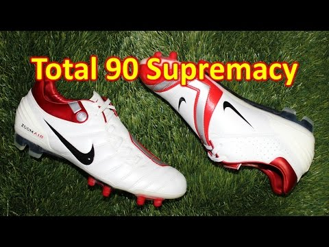 Nike Air Zoom T90 Supremacy - Retro Review + On Feet - UCUU3lMXc6iDrQw4eZen8COQ