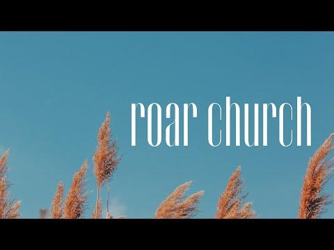 Roar Church Texarkana 5-2-2021