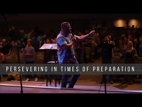Persevering in Times of Preparation