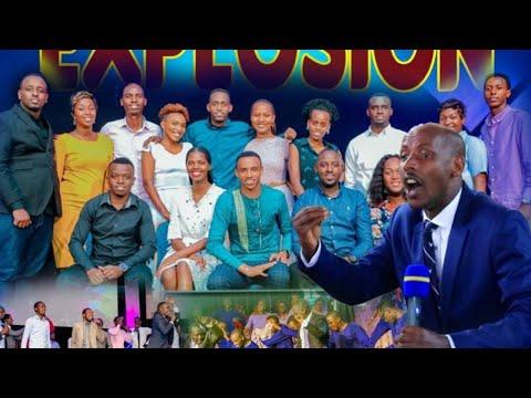 LIVE// Sunday 3rd Service Hamwe na Rev. Pastor GISA Cadeau 30.05.2021
