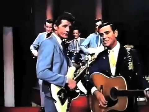 George Jones-White Lightning 1960's) - UCkvISMw_gZQ2FIUJT5nUo8A