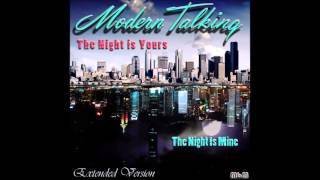 The Night Is Yours The Night Is Mine Extended Version (mixed by Manaev)
