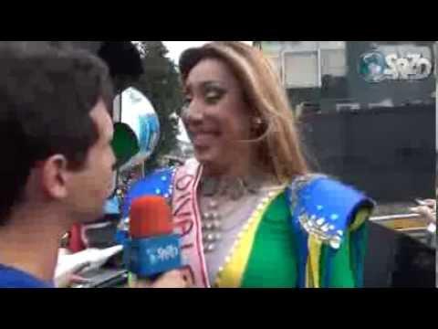 Parada Gay de Madureira - SRZD