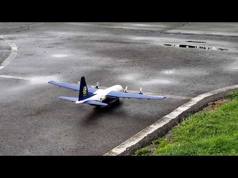 Maiden Flight (and crash) of Avios C-130 - UCYzfAmxJzvBp7VyY1r1V_WA