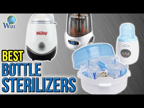 10 Best Bottle Sterilizers 2017 - UCXAHpX2xDhmjqtA-ANgsGmw