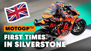 3 Things You Should Know About Silverstone British GP | MotoGP 2019