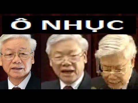 Nguyễn Phú Trọng tối mặt vì bị Quốc Tế xếp chót bảng về uy tín