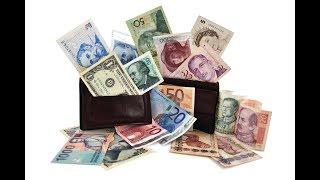 Dinar Gurus/Patreon/Thai Baht/Rial/The 4 Stocks/Reset Currencies
