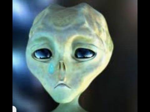 Breaking Area 51 Alien Invasion Has Begun