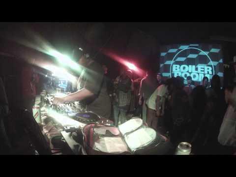 Spooky Boiler Room DJ Set - UCGBpxWJr9FNOcFYA5GkKrMg