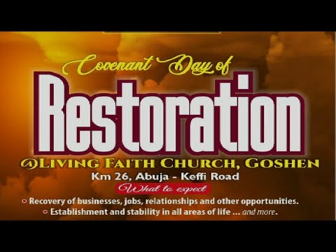 1ST SERVICE  COMMANDING SIGNS AND WONDERS FROM THE PLATFORM OF REVIVAL - PT. 2A  JUNE 13, 2021