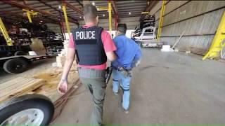 ICE to begin nationwide immigration raids Sunday