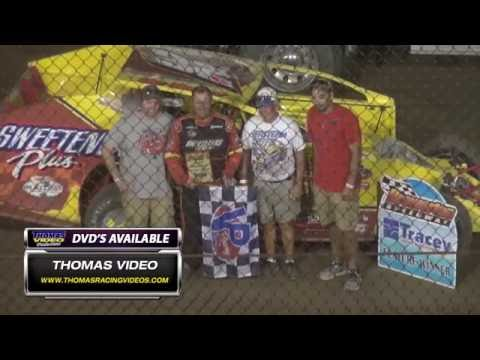 Brewerton Speedway (8/26/16) Recap - dirt track racing video image