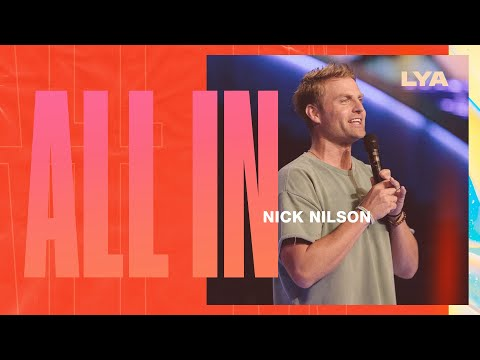 All In  Nick Nilson (2019)