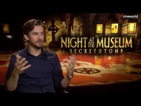 Cineworld: Exclusive Interview
