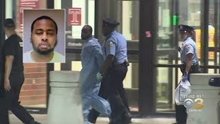 Man Accused Of Shooting 6 Philadelphia Police Officers In North Philadelphia Charged With Attempted
