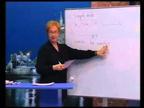 Level 01 : Lesson 09 – Where do you work?