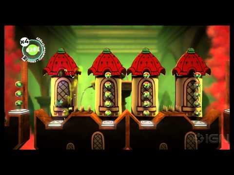 LittleBigPlanet 2 - Jump Around Gameplay - UCKy1dAqELo0zrOtPkf0eTMw