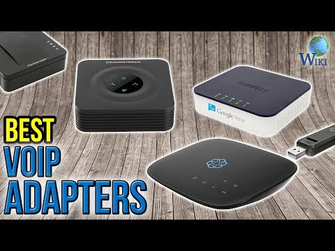 6 Best VoIP Adapters 2017 - UCXAHpX2xDhmjqtA-ANgsGmw