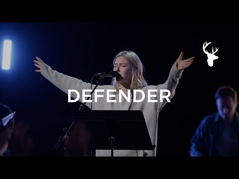 Defender - Josie Buchanan  Worship  Bethel Music