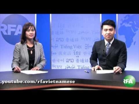 Bản tin video sáng 08-12-2010