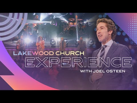 Lakewood Church Sunday Service  Joel Osteen  Ignore The Roar