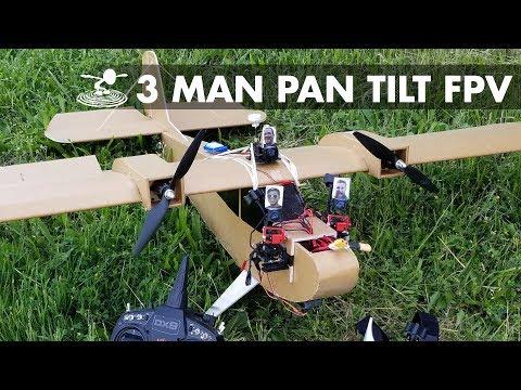 3 person FPV plane! - UC9zTuyWffK9ckEz1216noAw