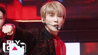 [Simply K-Pop] D1CE WOODAM '깨워(Wake up)' (디원스 우담 직캠)_EP.375