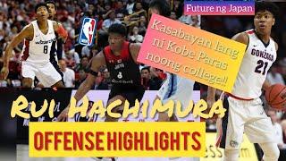 Japan's NBA superstar